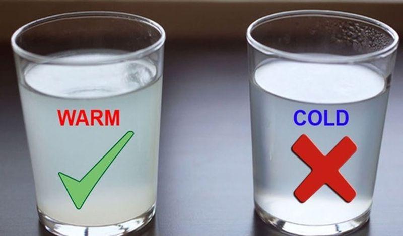 <p> म्हणून जर आपण सकाळीच नव्हे तर दिवसभर कोमट पाणी प्याल तर आपल्याला हे सर्व फायदे विनामूल्य मिळतील. & nbsp; </ p>