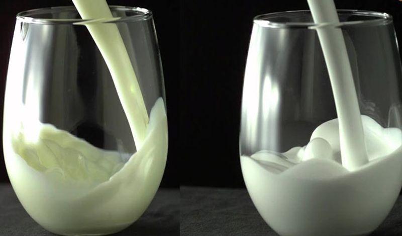<p> दूध मोठ्या प्रमाणात भारतात वापरला जातो. येथे चहामध्ये साध्या दुधातून मद्यपान केले जाते. परंतु काही लोक फायद्यासाठी बनावट दूध विकतात. हे दूध पिणे आरोग्यासाठी खूप हानिकारक आहे. परंतु काही मार्गांनी हे शोधले जाऊ शकते की दूध वास्तविक आहे की बनावट? </ P>
